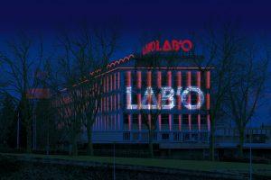 Photo du LAB'O, lieu totem de la French Tech Loire Valley à Orléans