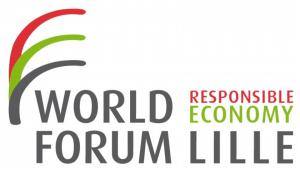 Logo World Forum Lille