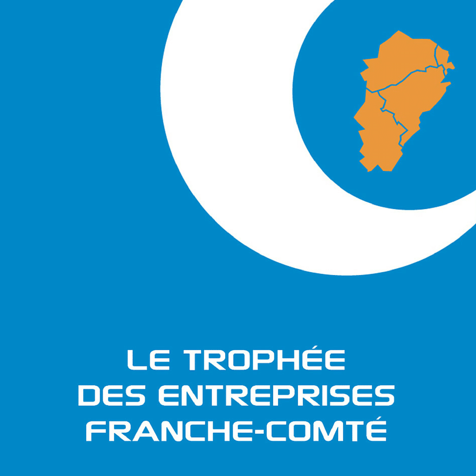7ème édition du Trophée des Entreprises de Franche-Comté