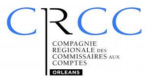 Logo de la Compagnie Régionale des Commissaires aux Comptes (CRCC) d'Orléans