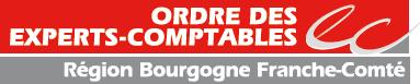 Logo de l'Ordre des Experts-Comptables de la région Bourgogne-Franche-Comté