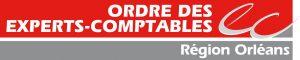Logo de l'Ordre des Experts-Comptables de la région d'Orléans
