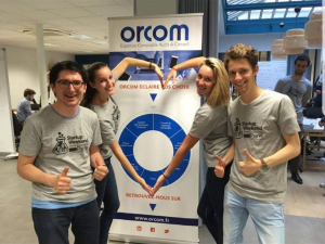 ORCOM Startup Weekend