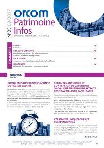 Patrimoine Infos
