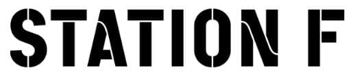 Logo STATION F - Incubateur Startups Paris