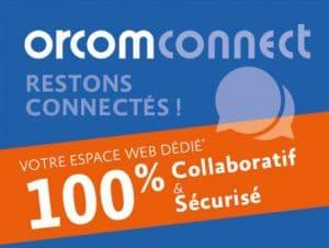 ORCOM CONNECT portail client