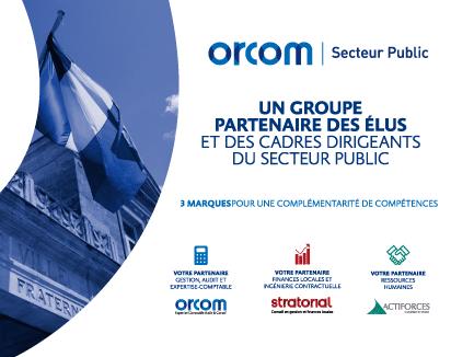 ORCOM SECTEUR PUBLIC