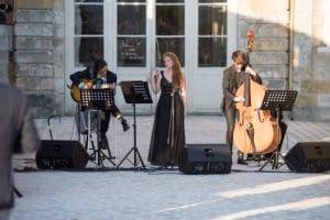 Ensemble de Jazz
