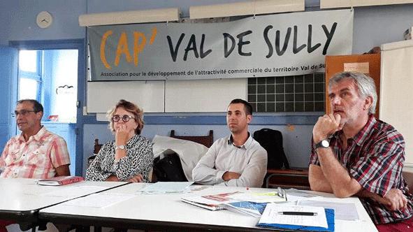 CAP' VAL DE SULLY