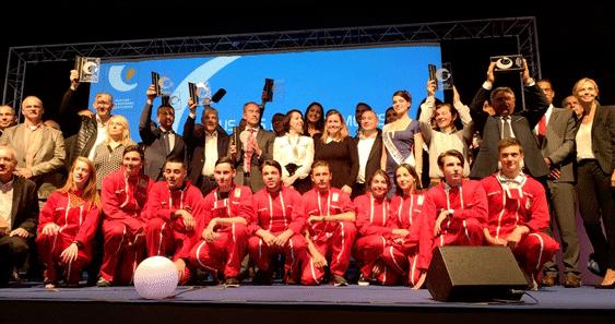 Laureats Trophée des Entreprises Franche-Comte