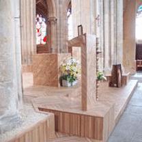 sanctuaire pour l'église Saint-Martin de Triel-sur-Seine_3