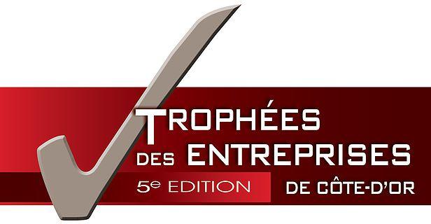 5ème édition des Trophées des Entreprises de Côte-d'Or