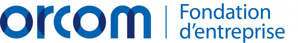 Logo ORCOM fondation d'entreprise