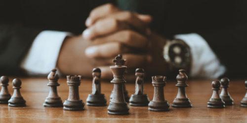 Stratégie, solutions crise