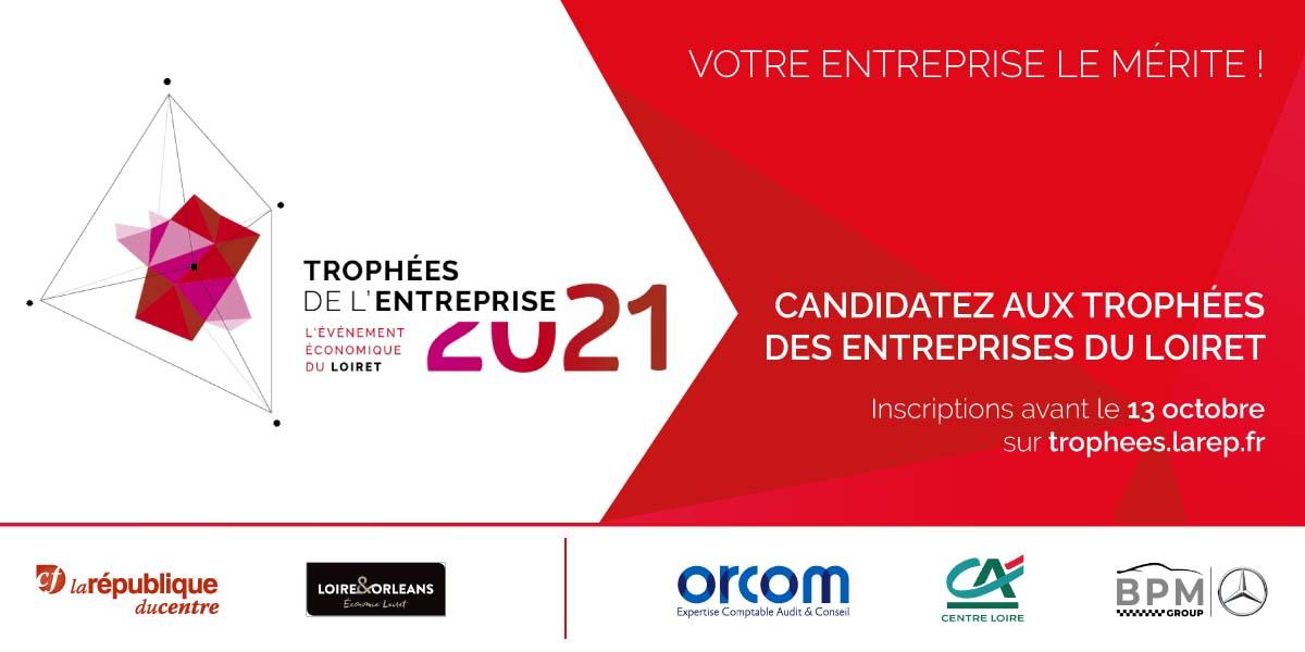 candidatez aux trophées des entreprises 2021